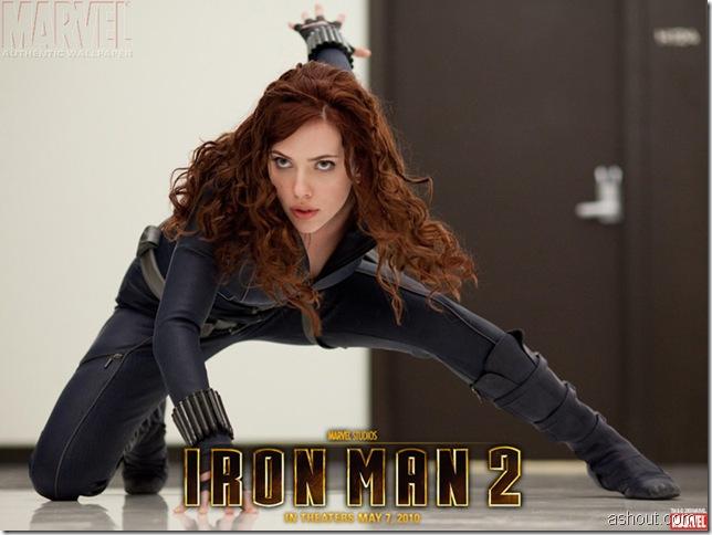 iron man desktop wallpapers