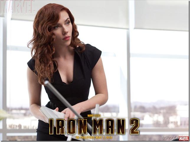 Iron Man 2 Movie Wallpapers | HD Desktop Wallpapers