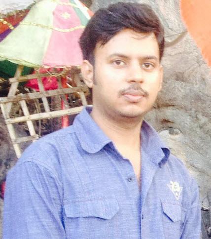 P.K.ArunKumar