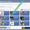 Select all your friends in one click [Facebook hack]