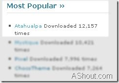 Atahualpa-Free-WordPress-Themes most popular theme