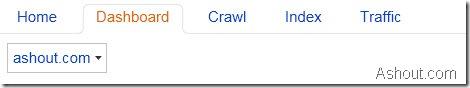 crawl tab