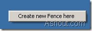 creating fences with fences software