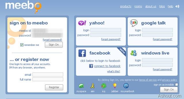 Free online dating sites instant messenger