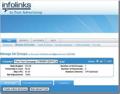 Infolinks-MarketPlace
