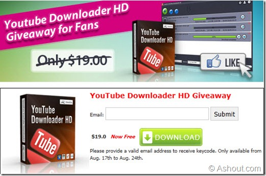 snowfox youtube downloader hd