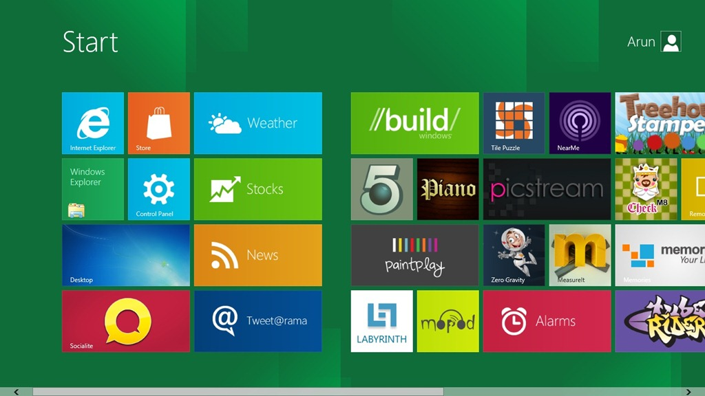 How to install windows 8 developer preview in virtualbox – 4sysops.