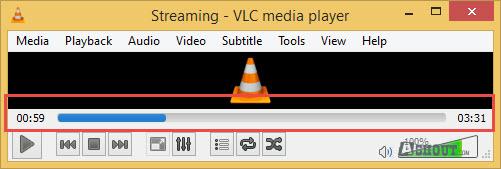 vlc converting files