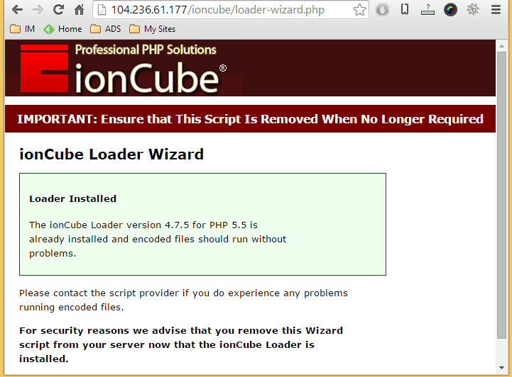 ioncube-installation-ubuntu-server