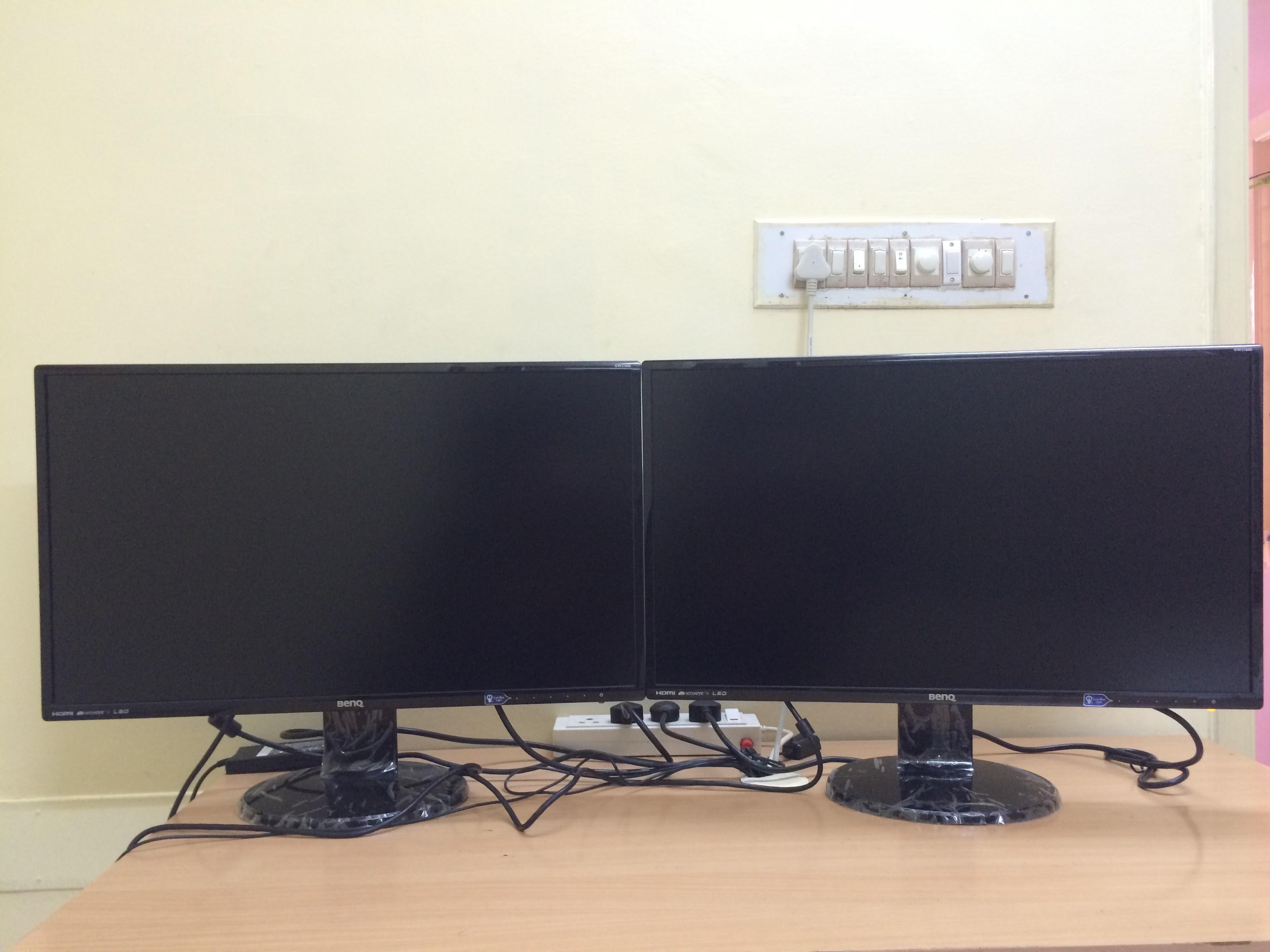BenQ-GW2760HS-Monitor